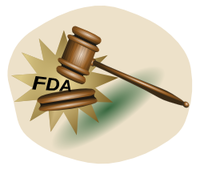 FDA brings hammer down on e-cigs