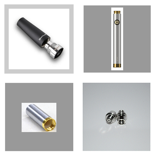 Other E-Cigarette Parts and Hardware