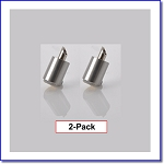 Ovale Type-C Atomizer Heads - 2 Pack